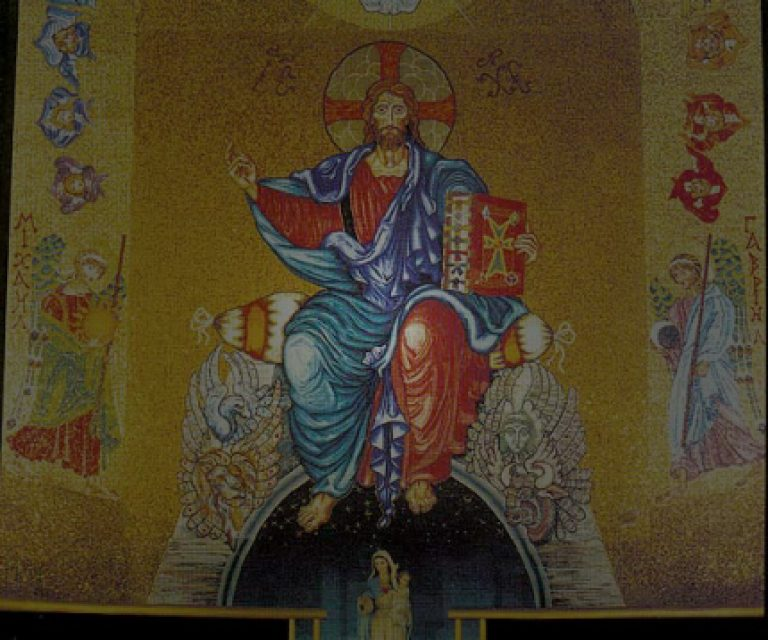 Artistic Glass Windows and Mosaics for Churches